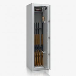 Sejf szafa na broń długą myśliwską sportową S2 FÜSSEN 54000