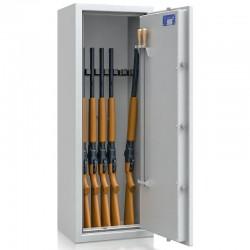 Szafa na broń długą LUZERN WF 55646.02